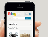 Folksy: Improving the UK's largest craft marketplace