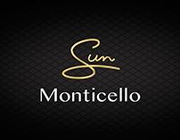 Proyectos - Sun Monticello