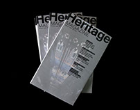 Heritage Magazine
