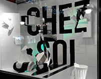 CHEZ SOI - AT HOME