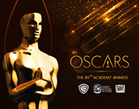 UMP Movie Guide (Oscar 2017 Live Coverage)