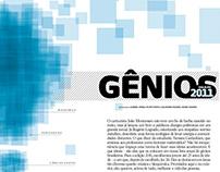 Gênios 2