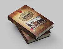 Gaziantep Savunması Kitap Tasarımı