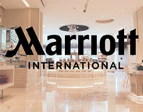Marriott Hotels - Destination Bangalore