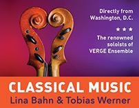 Classical Music - Bahn & Werner