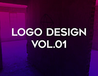 Logo design Vol.01