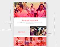 Web Design - UI / UX | SalsaPura