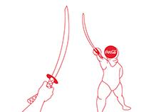 cokexadobexyou Samurai fencer