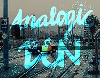 Analogic Barcelona