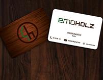 EmoHolz Logo
