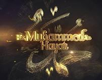 Hz. Muhammad's Life