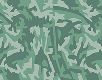 Lu&Gi camouflage