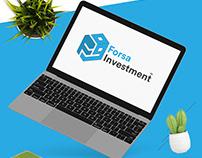 Forsa Investment - Branding & Social Media