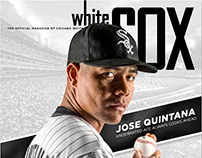 Chicago White Sox Official Magazine