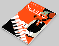 Science | Cover Art
