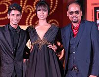 Bridal Fashion 2015: Suresh Menon: Cinema Spice