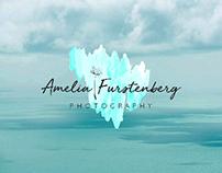 Amelia Furstenberg Photography logo