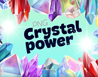 Crystal Power