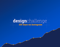 100 days DailyUI Challenge Instagram CASE STUDY