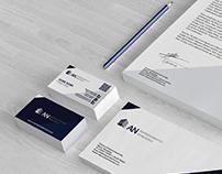 AN - Corporate Identity