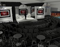 The Ritz-Carlton award event