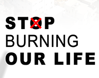 No Smoking Campaign