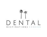 Website Dental Destinations