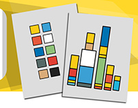 Study #5: Color Guide