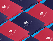American Clinic Warsaw — branding for medical clinic