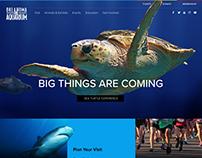 Oklahoma Aquarium Concept