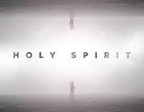 'Holy Spirit' Sermon Series
