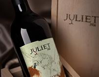 JULIET WINE