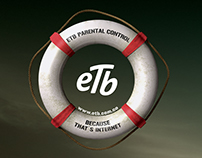 ETB Parental Control
