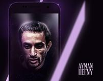 Ayman Hefny | Mobile Background