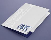 Next Level - Brand Identity