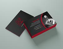 De Blaye Exotic's | Business Card