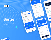 Surge iOS UI Kit