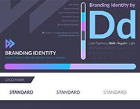 Dogum Design | 2018 Branding Identity