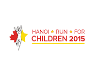 Banner - Hanoi Run For Children 2015