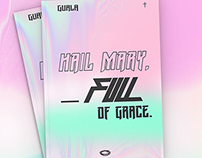 Fanzine / HAIL MARY FULL OF GRACE