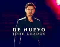 DE NUEVO JOHN GRADOS