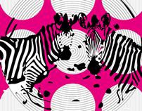 Animals Illustration Serie