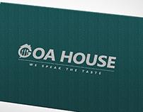 GOA House