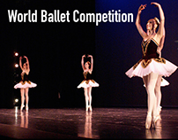 World Ballet Competition 2011
