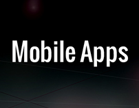 Mobile Apps ( iOS and Android )