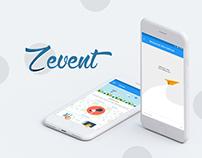 Zevent App