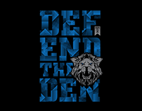 Defend the Den