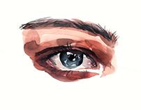 Fahsion Illustration