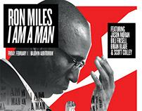 Ron Miles Concert