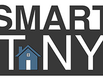 Smart Tiny Home // Design 10 // Project 2